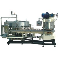 Can Filling Seaming Machine (GDGF20-4)
