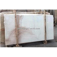 Chinese marble tiles-Transpaarent Jade Stone 4