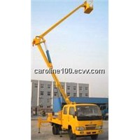 DONGFENG AERIAL PLATFORM TRUCK