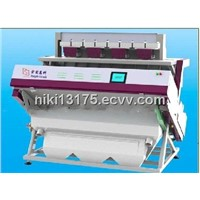 Food Grain Color Sorter Machine