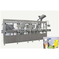 Full Automatic Pulp Juice Filling Machine