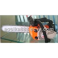 Gasoline Chain Saw (2500) Garden Tool