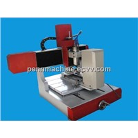 High performance and cost CNC carving machine