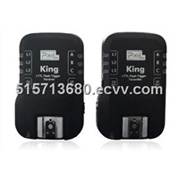 King for Sony  Wireless TTL Flash Trigger