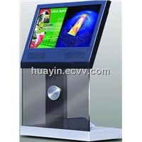Large Size Multi-Points Touch Kiosk