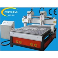 Low price wood CNC carving machine