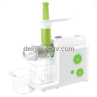 Low Speed Juicer, 85rmp,160w, Screw Press Juicer