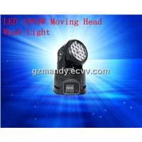 New Product LED 18*3W Moving Head Wash Light