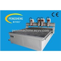 PC-3015FS woodworking engraving machine