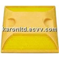 Plastic Road Stud (K6-002), Factory Direct Sale, Price Concession