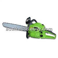Professional Garden Tools 5200 Gasoline Chainsaw