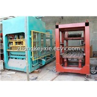 QT6-15 Fly Ash Block Machine / Brick Machine