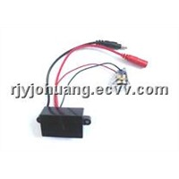 RJY-F-DC Infrared Sensor for Auto Toilet Flush