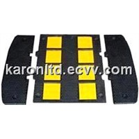 Rubber Speed Bump (K2-007), Factory Direct Sale, Price Concession