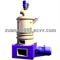 S Micro Powder Mill (Super Thin Powder Grinding Mill)