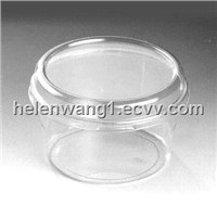 Salad Plastic Packing Container