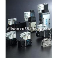 Solenoid valve types supplier