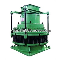 Spring Cone Crusher of XSM (Manufacturer, China)