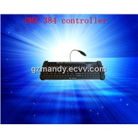 Stage Equipment DMX 384 Controller