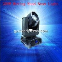Stage Light Hot Sale New 200W 5R Moving Head Beam Light