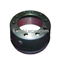 Truck Brake Drum for Benz 3544210401