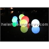 Waterproof ip68 LED ball lighting