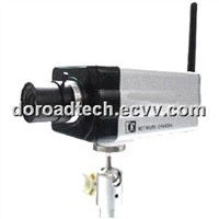 WiFi Wireless IP Camera/Network Camera (DRIPC502)