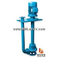 YW vertical submersible sewage pump