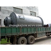 ZK Wet Ball Mill for Mining