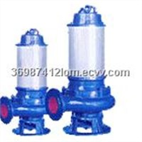 100QW Submersible drainage pump