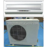 100% 48V DC solar air conditioner