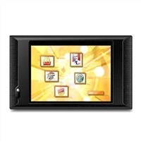 10.2-inch Multilayer Interactive Touchscreen Display with IR Motion Sensor, Used for POP Promotions