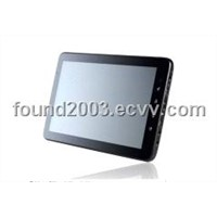10 inch Android 4.0 OS 3G tablet PC with capacitive touch screen