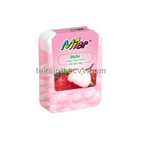 10g Sugar Free Mints with PP Box
