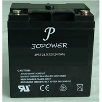 12V24AH Lead Acid Battery