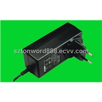12V 2A   CE Switching Power adapter