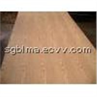 13/16mm Hardwood Core Flooring Plywood for Construction
