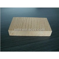 140mm*25mm Solid WPC Decking