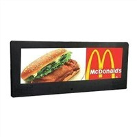 14.9-inch Split Screen Digital Signage Player with Metal Housing for In-store Media Network