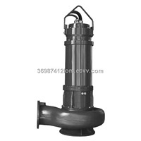 150QW Submersible drainage pump