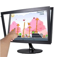 17 inch Infrared Touch Panel Multi Touch Plug-and-Play