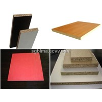 18mm Pine Core Particle Board for Furniture