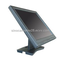 19 Inch Touch Screen LCD Monitor