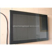 19 inch LCD Advertising Player with SD card with wirless / 3G