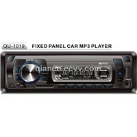 1 din car MP3 player