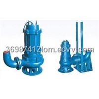 200QW Submersible drainage pump