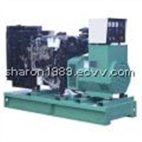 200kw power electric diesel generator