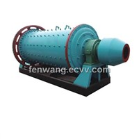 2012 New Ball Mill with good quality