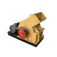 2012 New Hammer Crusher