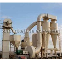 2012 New Type Grinding Mill/Raymond Mill